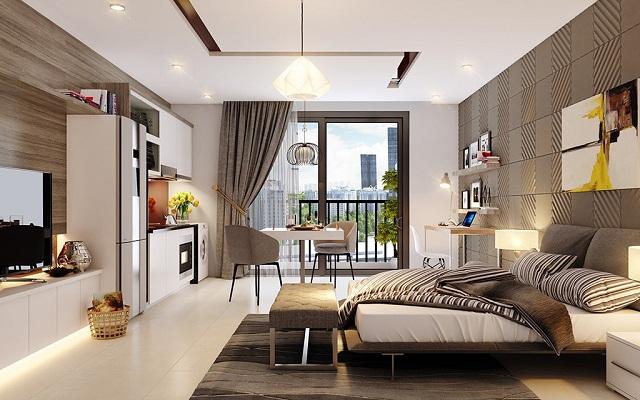 Chính sách ưu đãi tại D'.Capitale giải quyết nỗi lo tài chính khi mua nhà
