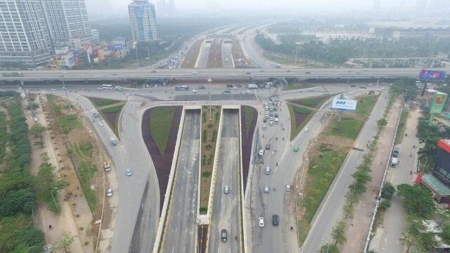 Giá BĐS tại khu vực phía Tây Hà Nội đã tăng trung bình cao hơn 10 – 20% so với khu vực khác.