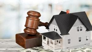 Trước khi quyết định xuống tiền mua bất động sản, người mua cần tìm hiểu kỹ các chứng nhận pháp lý của dự án. (Ảnh minh họa)