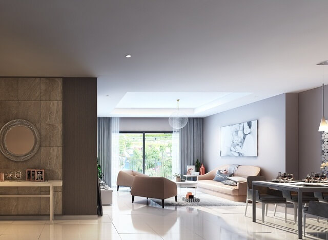 Căn hộ chung cư, đặc biệt là căn hộ cao cấp vẫn là kênh đầu tư sáng giá có tiềm năng sinh lời cao và ổn định