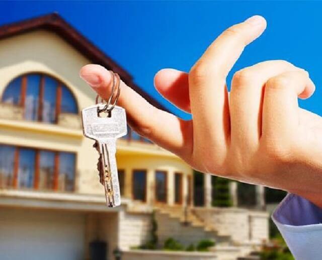 Hãy cân nhắc kỹ lưỡng trước khi quyết định chi tiền để sở hữu một ngôi nhà cho riêng mình. Ảnh minh họa