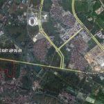 Khu đô thị mới Tây Mỗ - Đại Mỗ tăng quy mô dân số lên gấp 3 lần theo Quyết định số 2784/QĐ-UBND về việc phê duyệt.