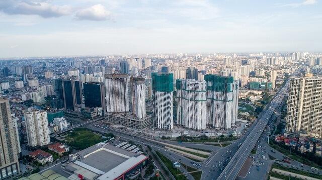 Căn hộ SOHO được dự kiến bàn giao vào quý IV/2018. Chỉ ít tháng nữa thôi, chủ nhân căn hộ SOHO đã có thể nhận căn hộ và khai thác cho thuê sinh lời.
