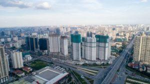 Bất động sản khu vực Trung Hòa - Nhân Chính vẫn luôn hấp dẫn các nhà đầu tư bởi tiềm năng cho thuê sinh lời và tăng giá chắc chắn trong tương lai gần