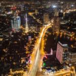 Theo Savills Việt Nam, từ quý I/2018, khu vực phía Tây thành phố đã dẫn đầu về giá căn hộ dịch vụ.