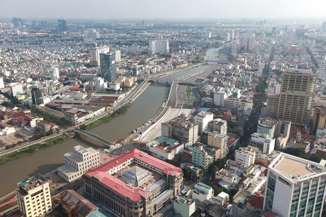 Theo CBRE, thị trường căn hộ bán Hà Nội đang tiếp tục duy trì đà khả quan. Ảnh minh họa
