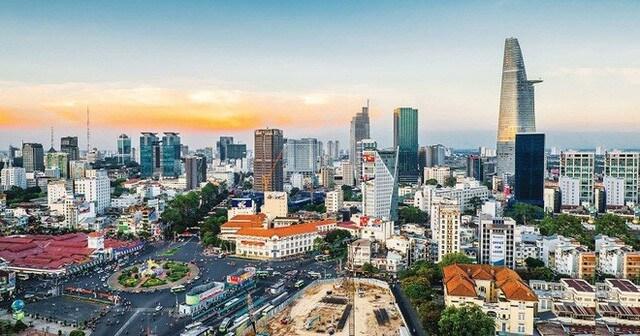 Thị trường bất động sản năm 2018 sẽ tiếp tục thu hút vốn đầu tư lớn từ các doanh nghiệp trong và ngoài nước.