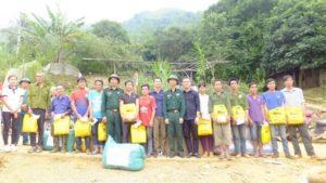 KingLand và chuyến đi từ thiện nhiều cảm xúc tại Hòa Bình