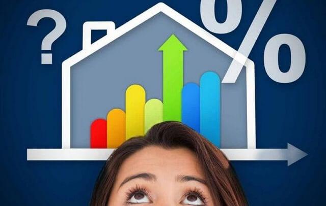 Tính toán khả năng tài chính của bản thân để lựa chọn được căn hộ phù hợp. Ảnh minh họa