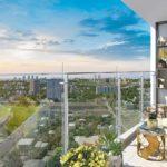 Tầm nhìn đang trở thành yếu tố được nhiều khách hàng cân nhắc khi mua nhà